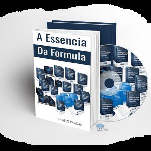 A Essência da Fórmula Alex Vargas