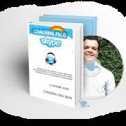 Coaching pelo Skype Curso Profissional