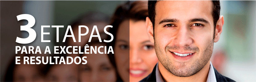 Etapas Coaching Executivo