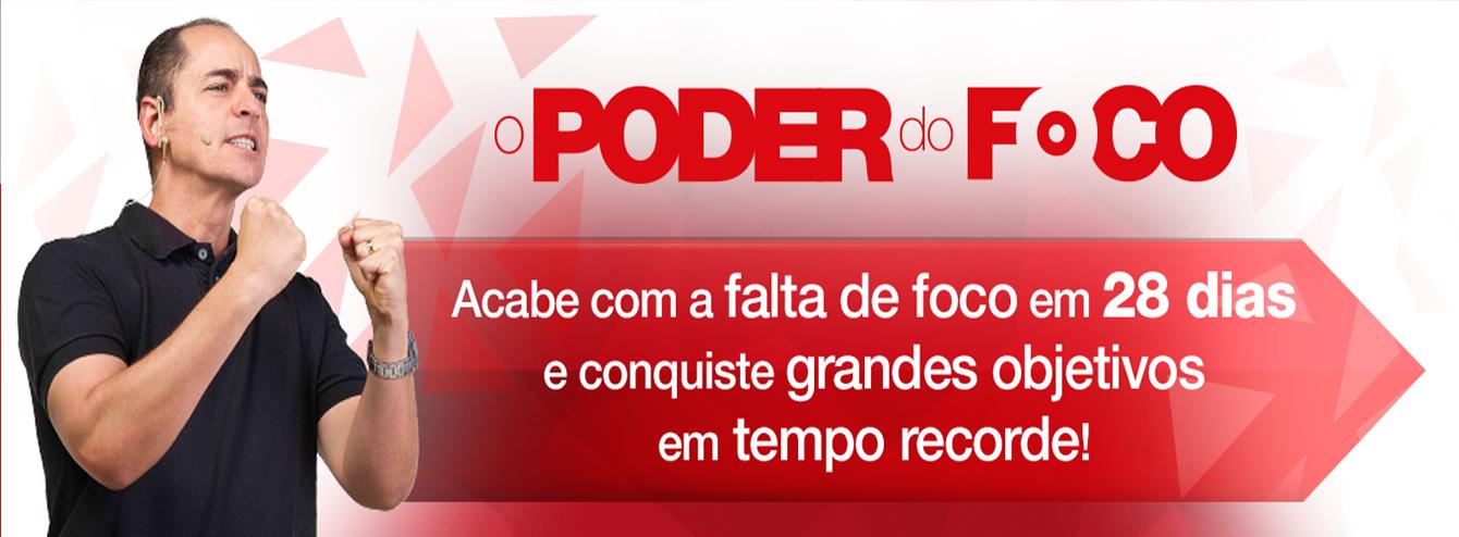 O Poder do Foco Paulo Vieira Curso