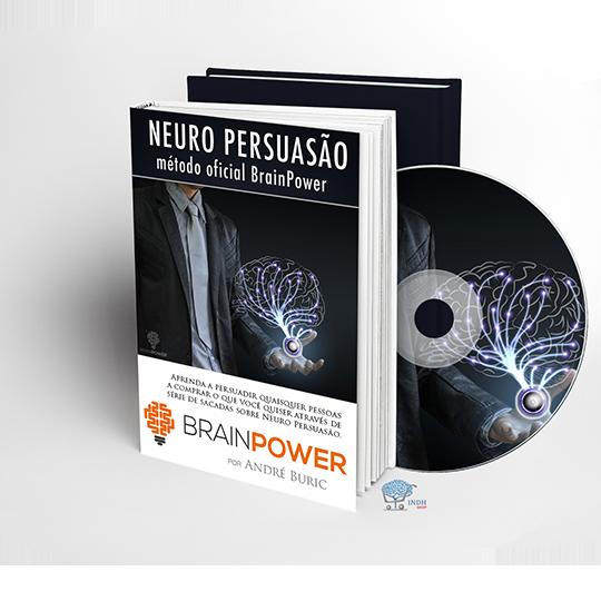 Neuro Persuasão Brain Power