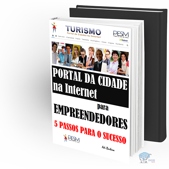 eBook do Empreendedor